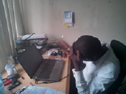 The Nigerian Accountant And Information Technology