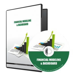Financial Modeling & Dashboard