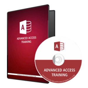 Advanced MS Access Tutorials